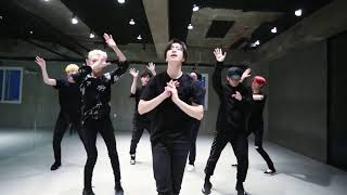 [Mirrored] GOT7 - ''You Are'' Dance Practice