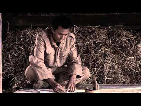 AUNG SAN Teaser