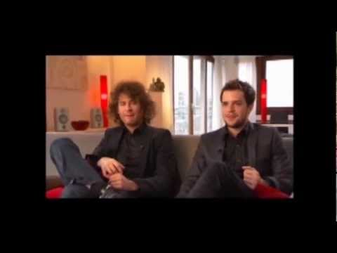 The Killers - Planet Rock Profile (without Songs) - 2005