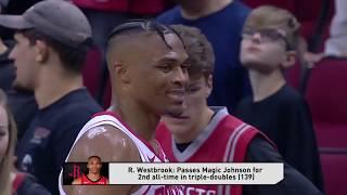 Houston Rockets vs New Orleans Pelicans | October 26, 2019