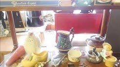 Tom Watson's Orange Tree Antiques @ Fans & Stoves Antique Mall @ 5 Points in Jackosnville Fl
