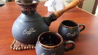видео Как правильно выбирать турку для кофе