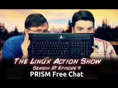 PRISM Free Chat | LAS s27e09