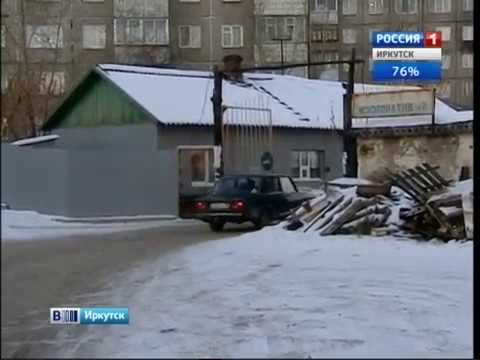 У последней черты. Таксиста-самоубийцу спасли полицейские в Иркутске