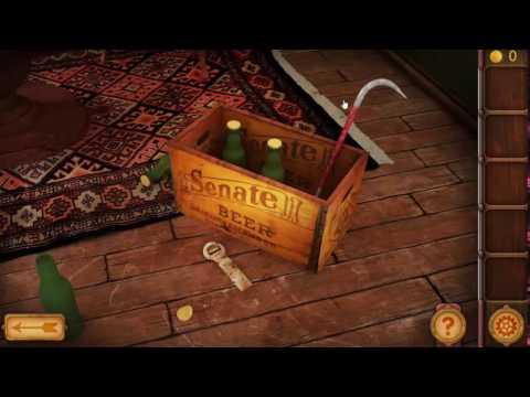 Dreamcage Escape - Level 4 (Official walkthrough)