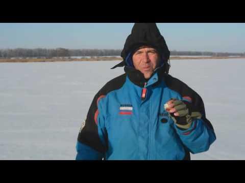 зимняя рыбалка видео - 2016-12-15 19:04:44