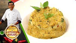 Sanjeev Kapoor Ke Kitchen Khiladi - Episode 82 - Panchratna Khichdi thumbnail