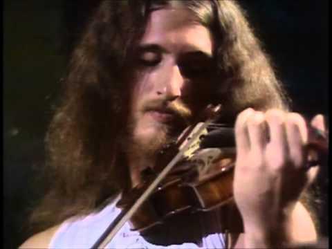 MAHAVISHNU ORCHESTRA - Live (1972)