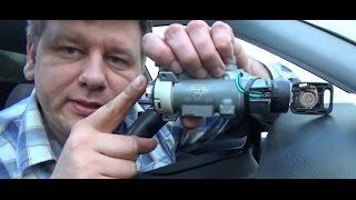 Ремонт иммобилайзера Ауди А4 Б5, Repair immobilizer(, 2015-05-03T21:17:30.000Z)