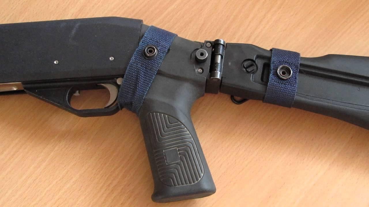 Самые мощные травматические пистолеты, тест - YouTube