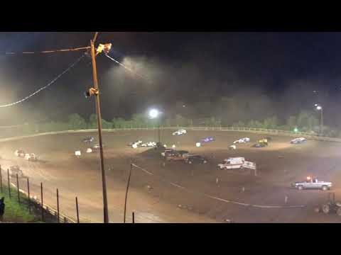 5-10-2019 I-77 Speedway UMP Modified Feature