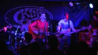 Knock On Effect - Shadows - Live at King Tuts [HD]