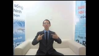 Huỳnh Minh Sự - PHÁP QUẢN LÝ TIỀN | 2-RICE