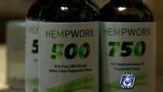 CBD: The new popular health care product
