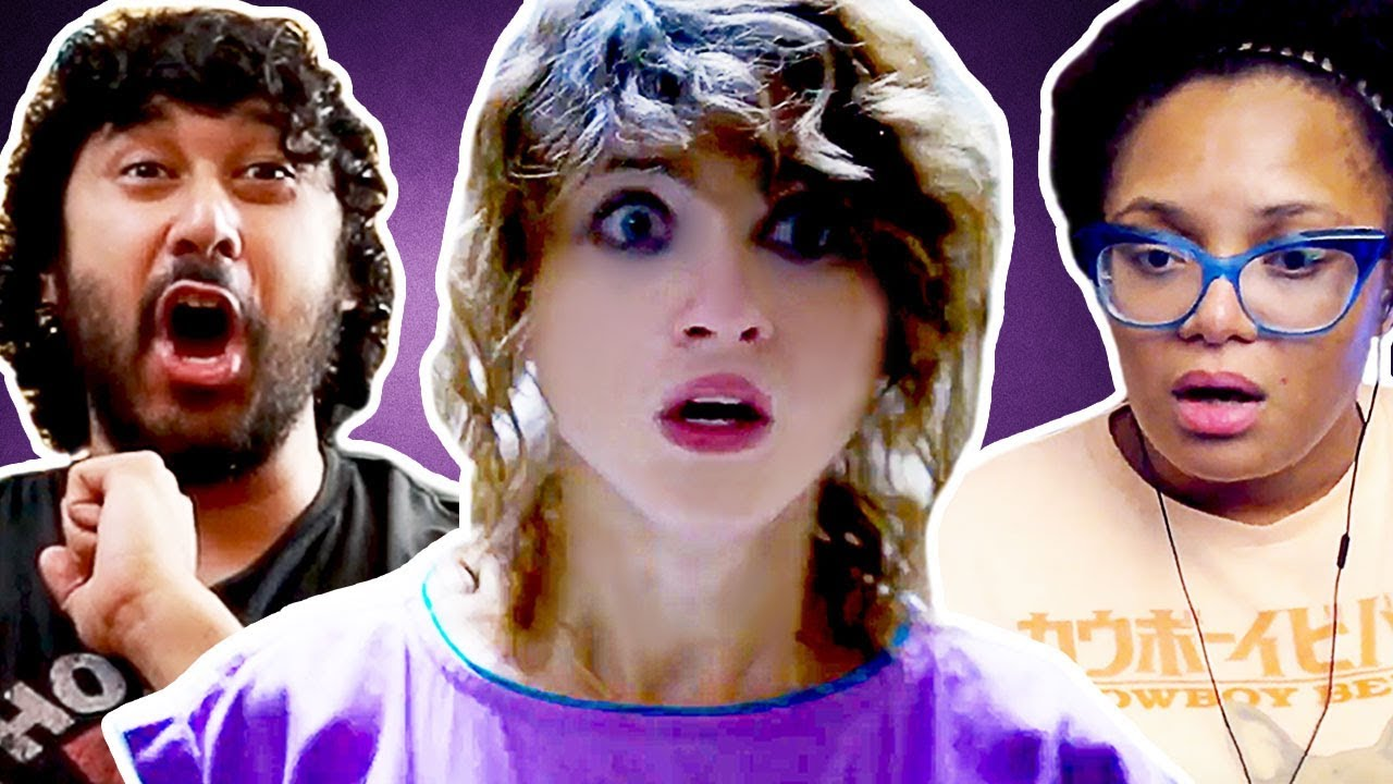 """Download Fans React to Stranger Things Season 3 Episode 5: """"The Flayed"""""""