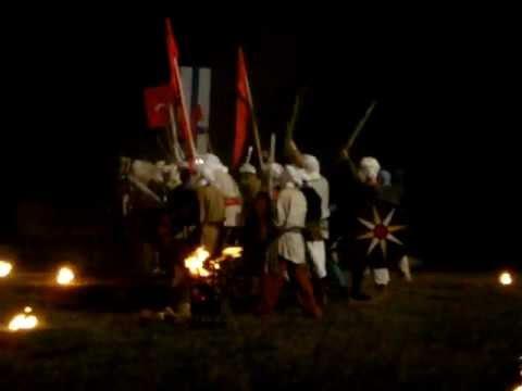 Battle: Moors vs Portugal