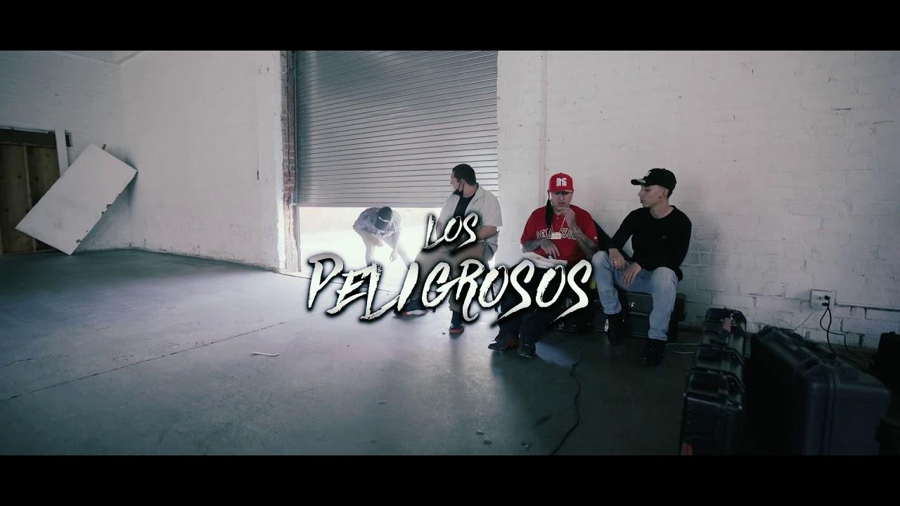 Racks - Los Peligrosos