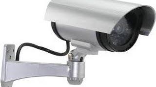 Обзор системы AHD видеонаблюдения для дома, Часть 1(, 2016-07-25T20:56:34.000Z)