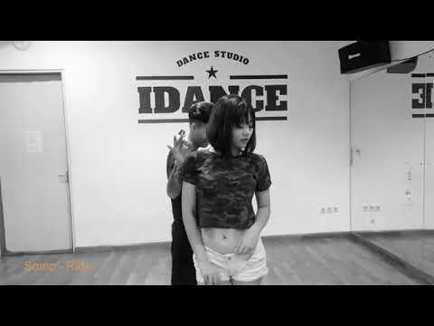 (Somo-Ride) Dance cover RezaArapOktovian&WendyWalters