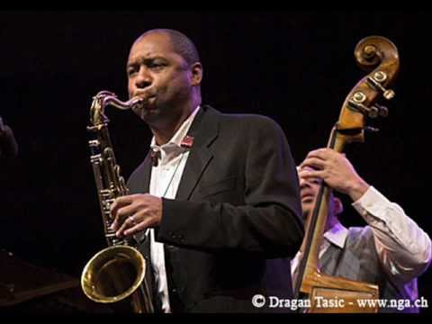 Branford Marsalis Trio Jeepy Housed From Edward