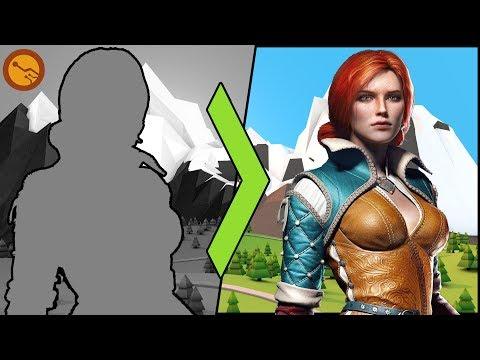 ¿Cómo se simula la iluminación en videojuegos? - Explicación en Español