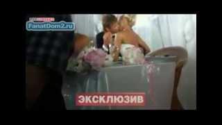 Свадьба Ольги Бузовой и Д  Тарасова