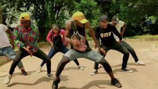 This kind love || Patoranking ft Wizkid || Westsyde Lifestyle || Bukola Jimoh