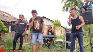 Arosa trio-Bunga Narara||Cipt:Ir.RICHARD SIANTURI||Cover arosa trio