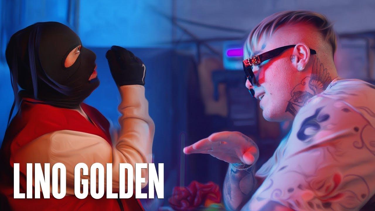 Download Lino Golden x Renvtø x Marko Glass - Cobain   Official Video