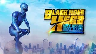 Black Hole Hero : Vice Vegas Rope Mafia - Trailer