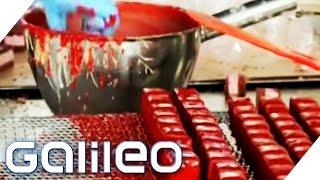Europas größte Edel-Konditorei | Galileo Lunch Break