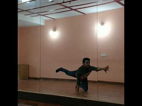 Sun sathiya|Abcd2|studio19 dance and fitness centre pune