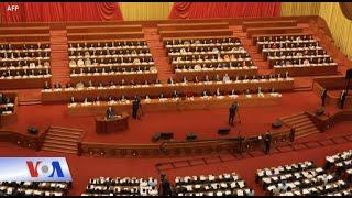 Việt Nam xem Hong Kong là 'việc nội bộ' của Trung Quốc (VOA)