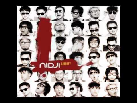 Nidji - Lagu Cinta