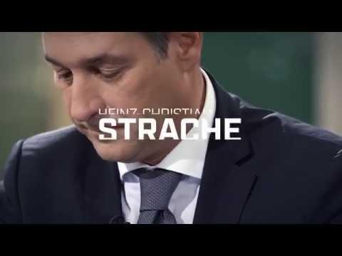 Heinz Christian Strache im Interview zur Wiener Gemeinderatswahl - ATV Klartext