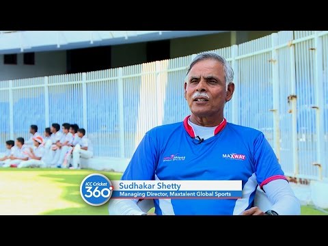 Cricket's Rise in the UAE - ICC Cricket 360 - Feat. Maxtalent Global Sports