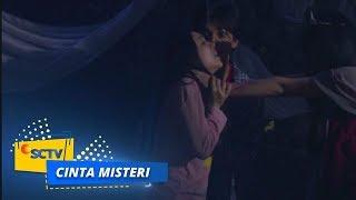 TRAGIS! Kinanti Diserang Hantu Cermin | Cinta Misteri Episode 59