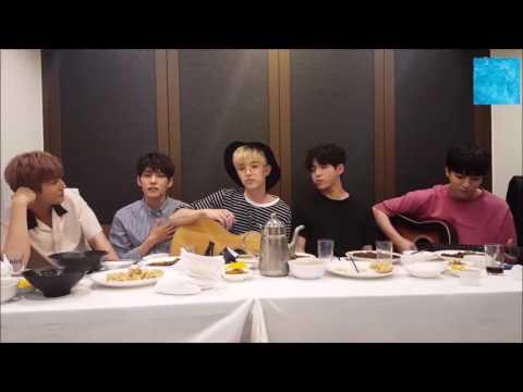 [DAY6/데이식스] '좋은걸 뭐 어떡해' 콘서트에서 함께하는 부분
