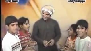 حسين الحجامي هلا هلا هلا مولد الأمام المهدي