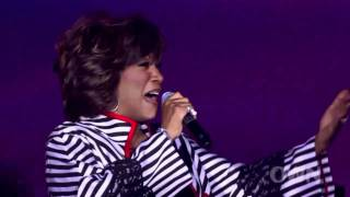 patti labelle on the rosie show