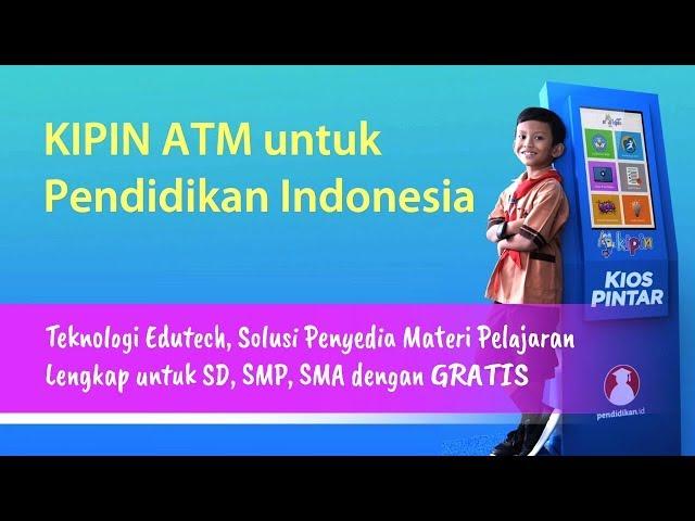 Inovasi Teknologi Informasi, Solusi Digital Untuk Kemajuan Pendidikan Indonesia Masa Depan