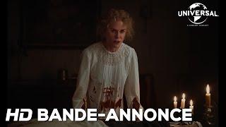Les Proies / Bande Annonce Officielle 2 VF [Au cinéma le 23 août]