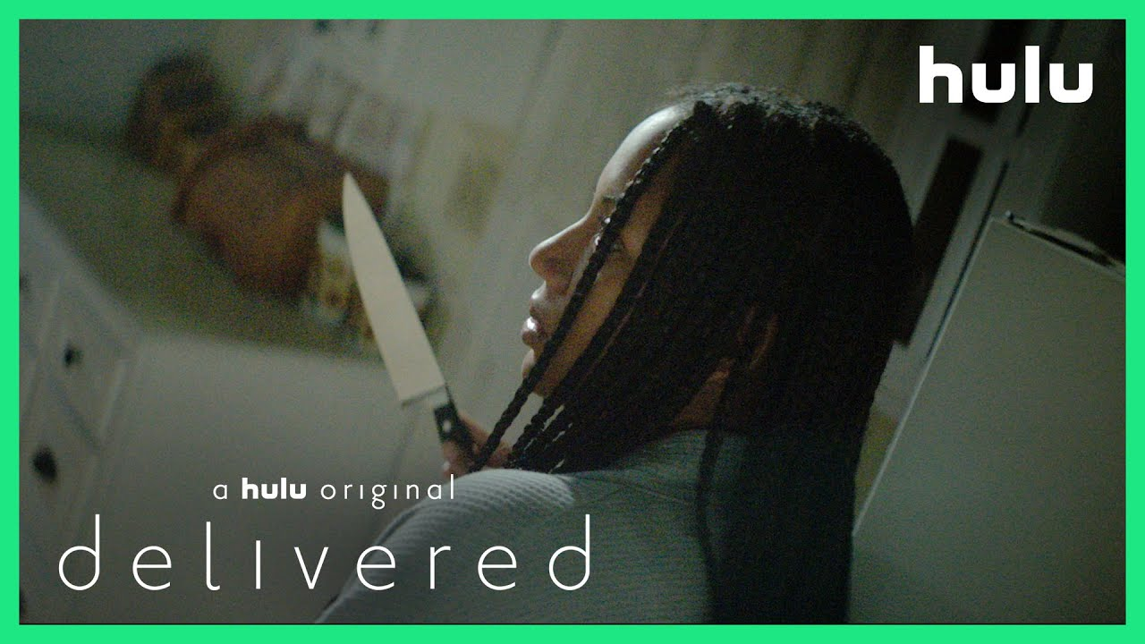 Download Into the Dark: Delivered - Trailer (Official) • A Hulu Original