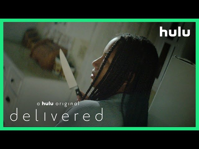 Into the Dark: Delivered - Trailer (Official) • A Hulu Original