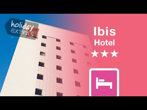 Birmingham Airport Ibis Hotel Review | Holiday Extras