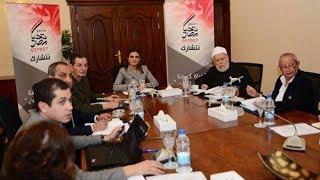 اللجنة التنفيذية لصندوق تحيا مصر تستعرض الخطة الاستثمارية و تبرعات حملة 'سيناء غالية علينا'