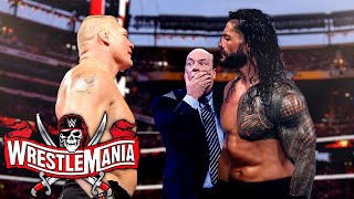 Brock Lesnar Returns To Paul Heyman?...10 Shocking WWE Wrestlemania 37 Rumors