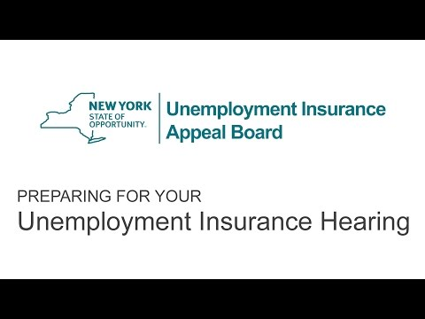 Preparing For Your Hearing
