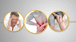 Real Time Pain Relief natural treatment cream relieve sciatica, lower back pain, arthritis and more!