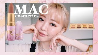 【MAC限定】可愛すぎ夏コスメでメイク♡makeup tutorial